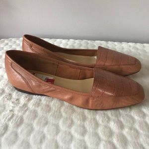 NWT Circa Joan & David Lucia Slip-On Loafers 9